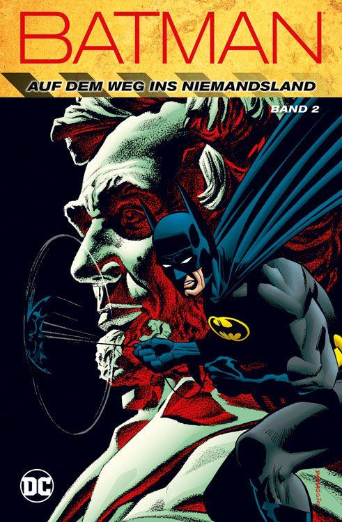 Batman - Auf dem Weg ins Niemandsland 2
