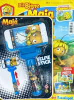 Biene Maja Magazin 02/20