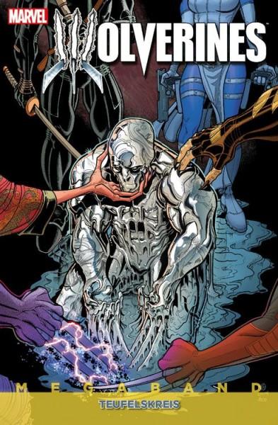 Wolverines Megaband 1