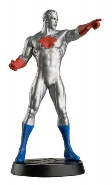 DC-Figur - Captain Atom