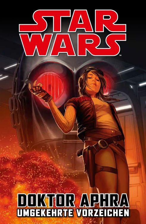 Star Wars Sonderband 109: Doctor...