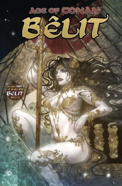 Age of Conan: Bêlit