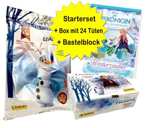 Die Eiskönigin 2 – Winterzauber-Bundle