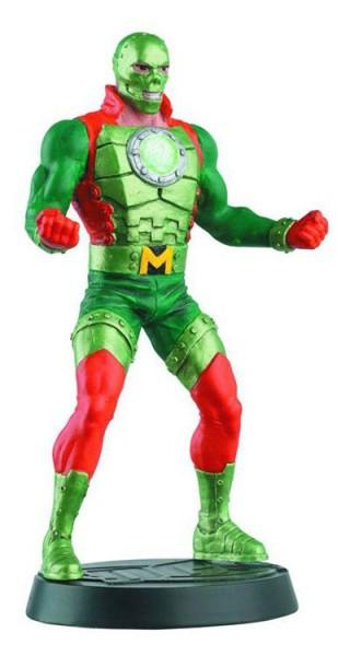 DC-Figur: Metallo