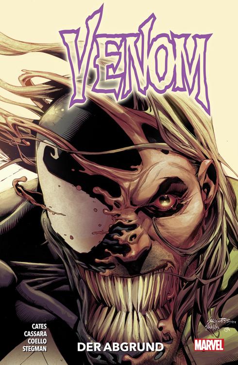 Venom Bd. 2 - Der Abgrund