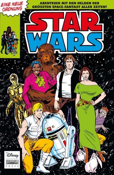 Star Wars Classics 15: Weit, weit entfernt