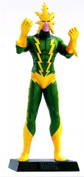 Marvel-Figur: Electro