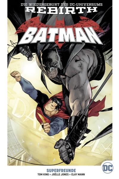Batman Paperback 5