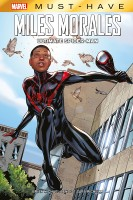 Marvel Must Have: Miles Morales - Ultimate Spider-Man Cover