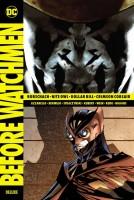 Before Watchmen Deluxe 3
