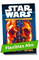 Flexibles Abo - Star Wars Comic Kollektion