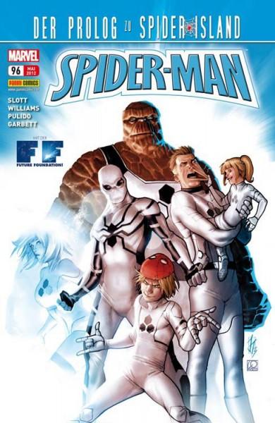 Spider-Man 96