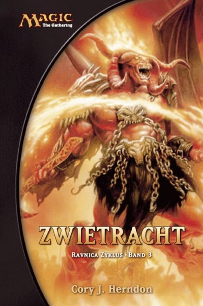 Magic: The Gathering - Ravnica Zyklus 3: Zwietracht