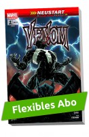 Flexibles Abo - Venom