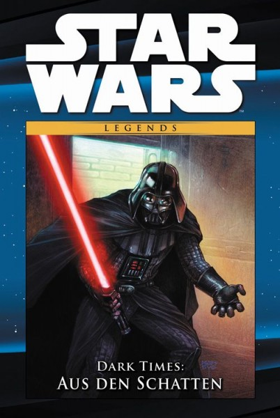 Star Wars Comic-Kollektion 68 - Dark Times - Aus den Schatten