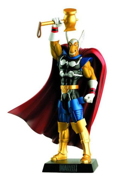 Marvel-Figur: Beta Ray Bill
