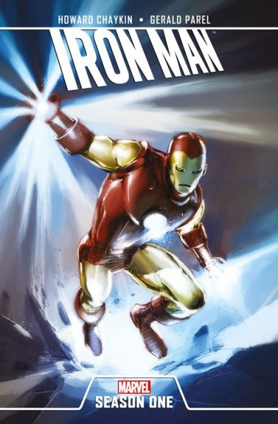 Iron Man - Season One