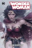 Wonder Woman 8 - Der Feind beider Seiten