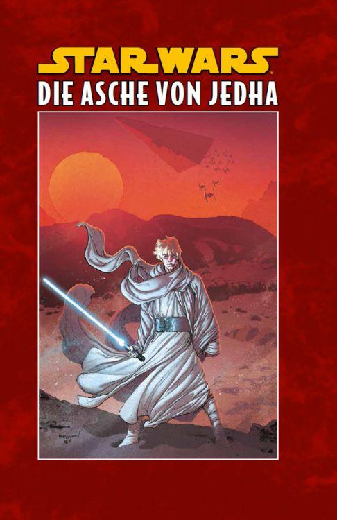 Star Wars Sonderband 108: Die Asche...