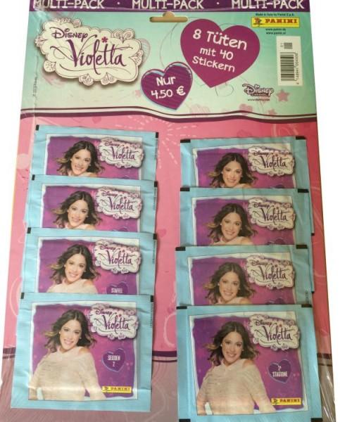 Disney - Violetta 2 - Multipack