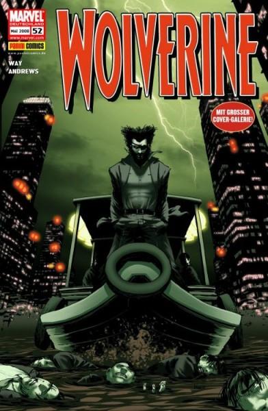 Wolverine 52