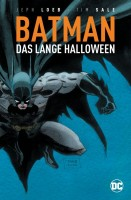 Batman - Das lange Halloween