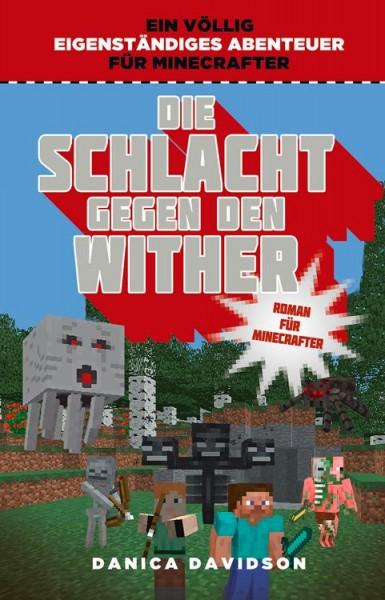 Minecraft 12: Die Schlacht gegen den Wither