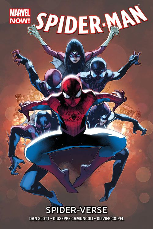 Marvel Now!: Spider-Man 9