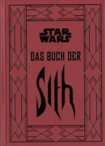 Star Wars: Das Buch der Sith