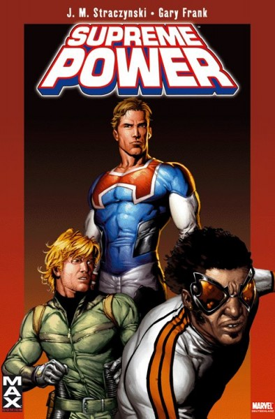 Max 3: Supreme Power 1