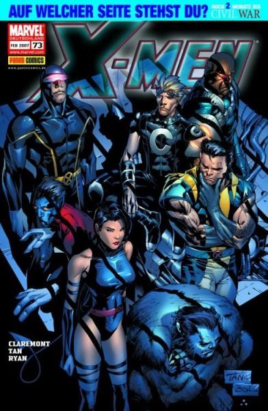 X-Men 73