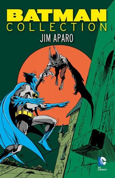 Batman Collection: Jim Aparo 2