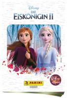 Disney: Die Eiskönigin 2 - Sticker und Trading Cards - Album