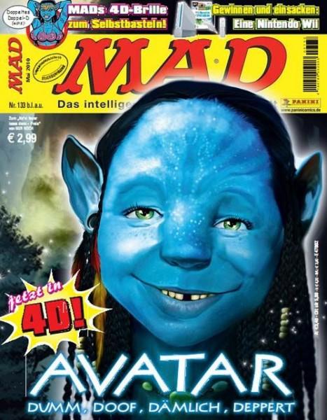 MAD 133