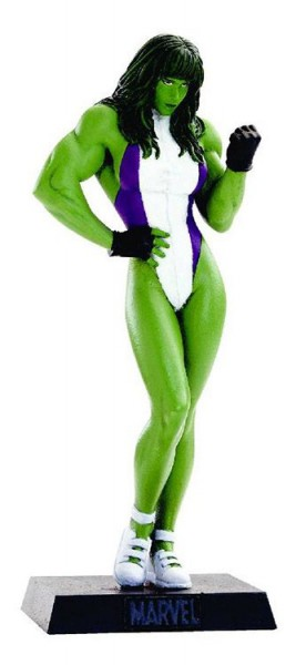 Marvel-Figur: She-Hulk