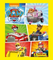 Paw Patrol Stickerkollektion 3 - Tüte