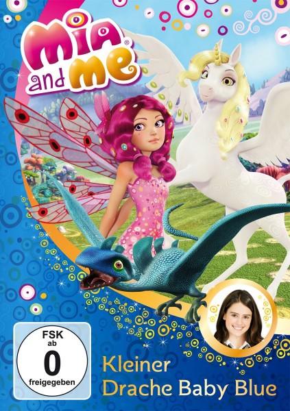 Mia and Me: Staffel 1: Vol. 5: Kleiner Drache Baby Blue