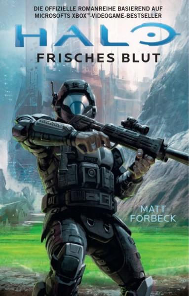 Halo: Frisches Blut