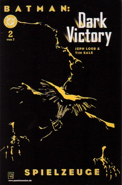 Batman: Dark Victory 2