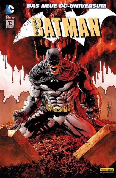 Batman 13 (2012)