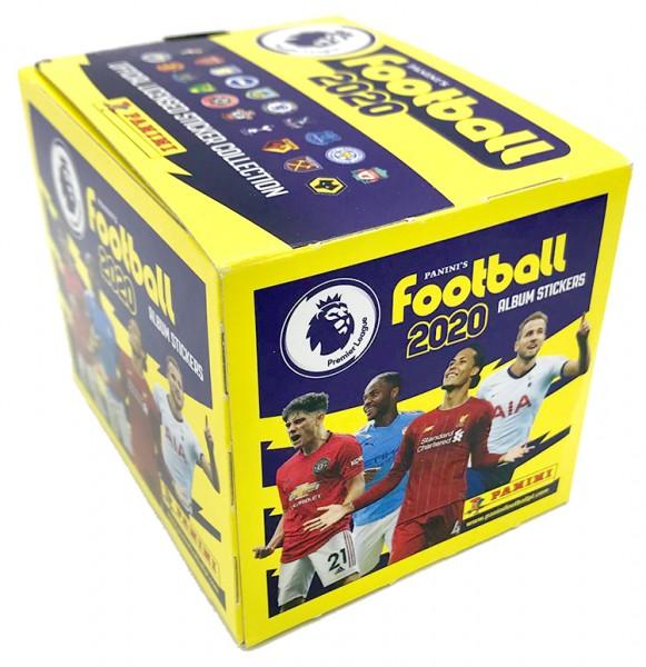 Premier League 2020 Stickerkollektion – Box