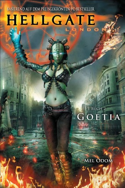 Hellgate: London 2 - Goetia