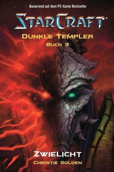 StarCraft - Dunkle Templer 3 - Zwielicht