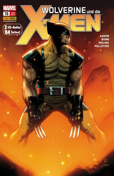 Wolverine & die X-Men 10