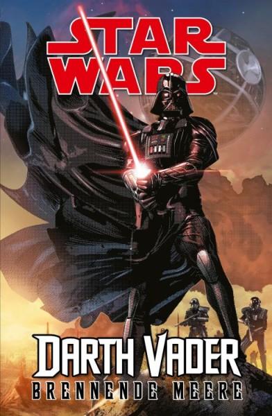 Star Wars: Darth Vader - Brennende Meere