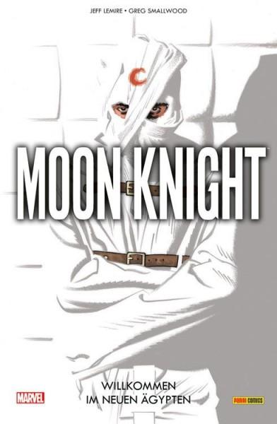 Moon Knight 1 Variant