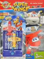 Super Wings Magazin 05/20 Packshot mit Extra
