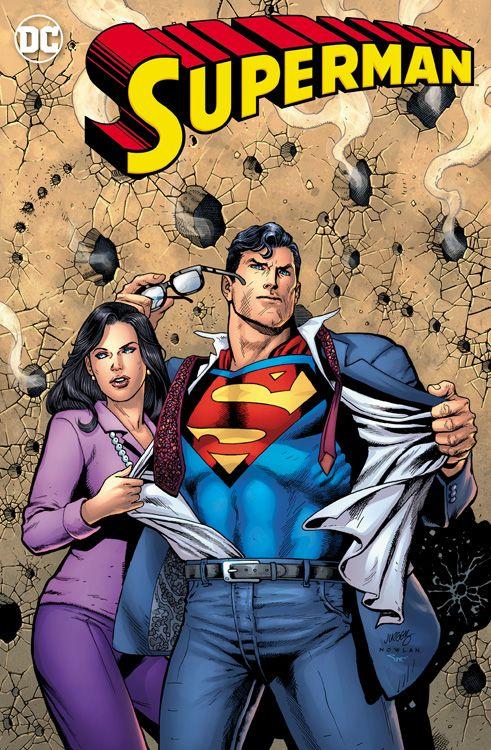 Superman 1 Leipziger Buchmesse Variant