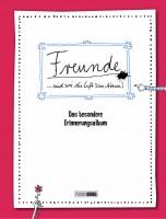 Freunde … sind wie die Luft zum Atmen! – Das besondere Erinnerungsalbum