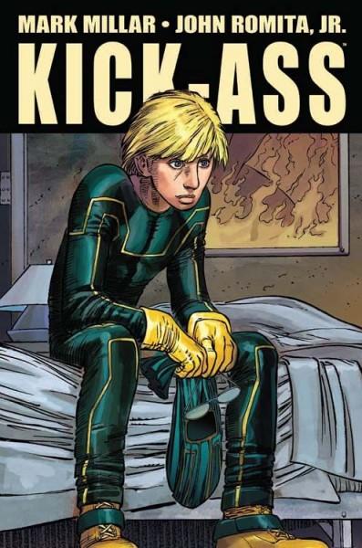 Kick-Ass - Gesamtausgabe